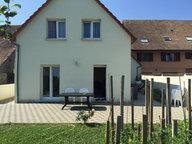 Maison à vendre F4 à Jebsheim - Réf. 4918499