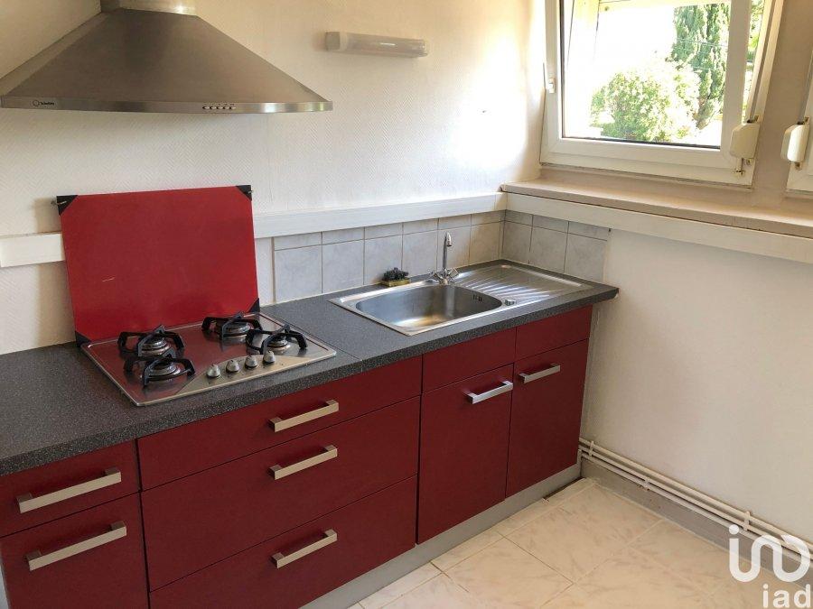 acheter appartement 3 pièces 61 m² moyeuvre-grande photo 2