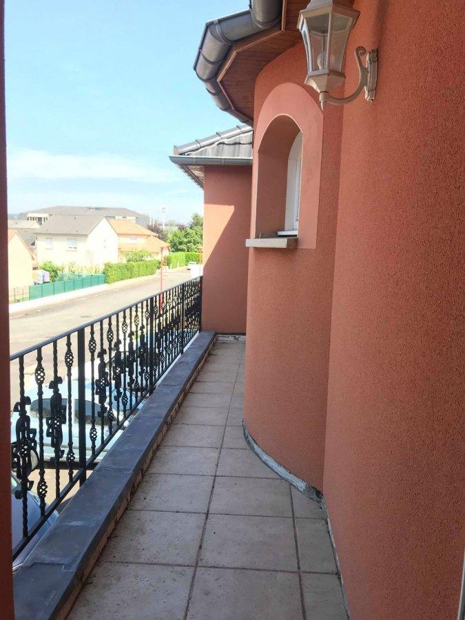 Maison à vendre F8 à Amnéville