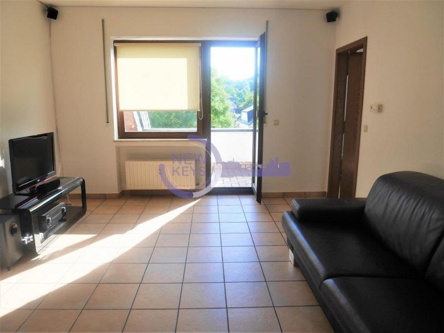 Appartement à vendre 1 chambre à Mersch