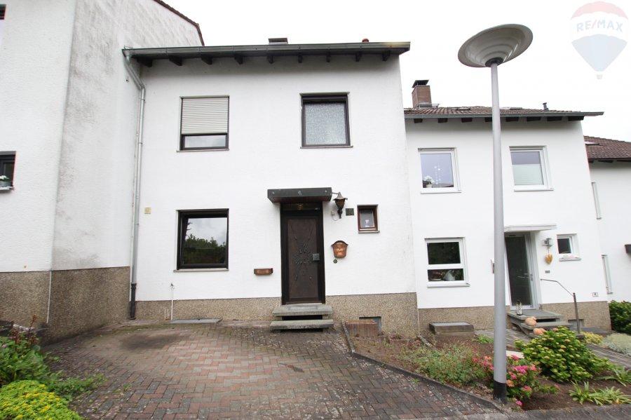 reihenhaus kaufen 5 zimmer 120 m² saarbrücken foto 1