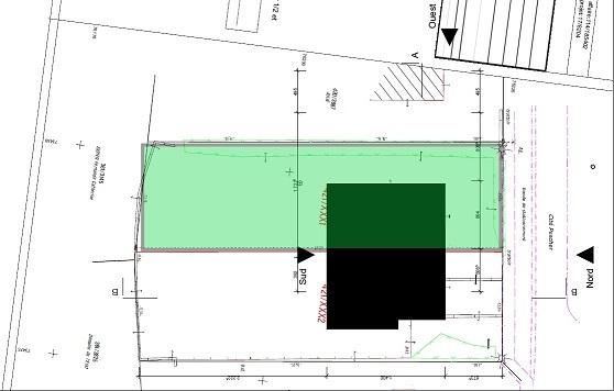 Terrain constructible à vendre à Strassen