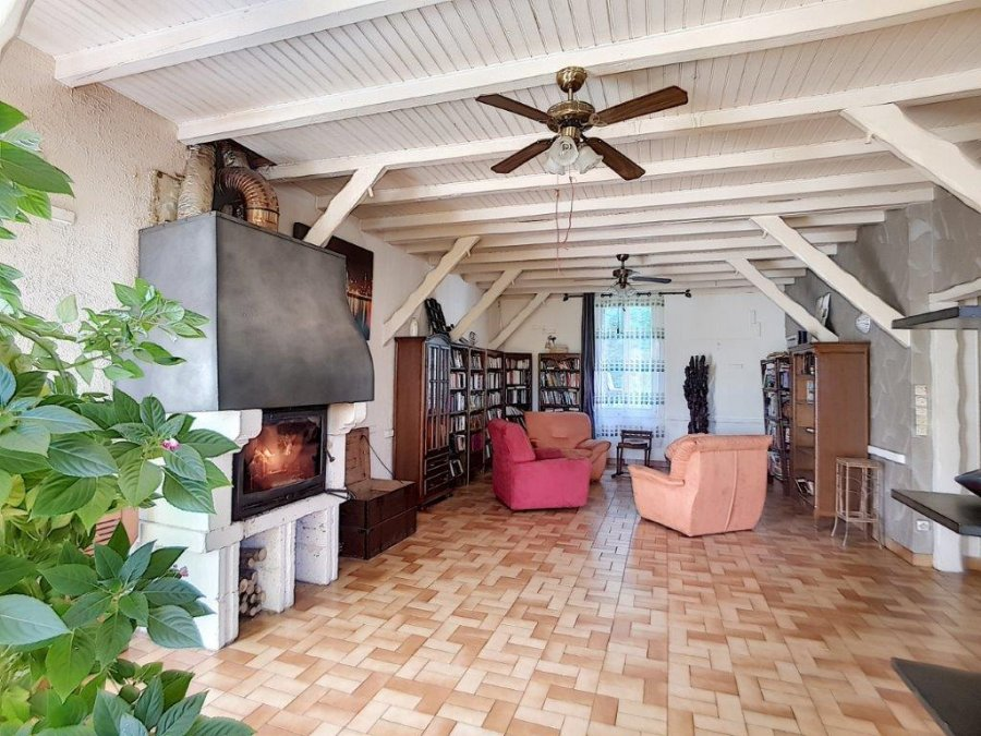 acheter maison 6 pièces 207 m² ligny-en-barrois photo 4