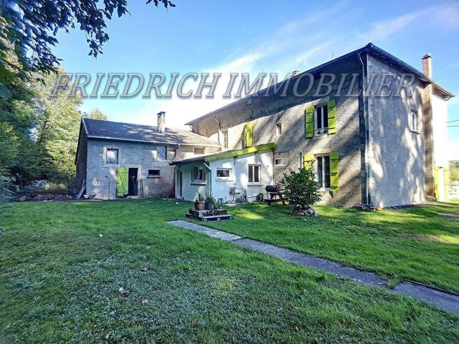 acheter maison 6 pièces 207 m² ligny-en-barrois photo 1