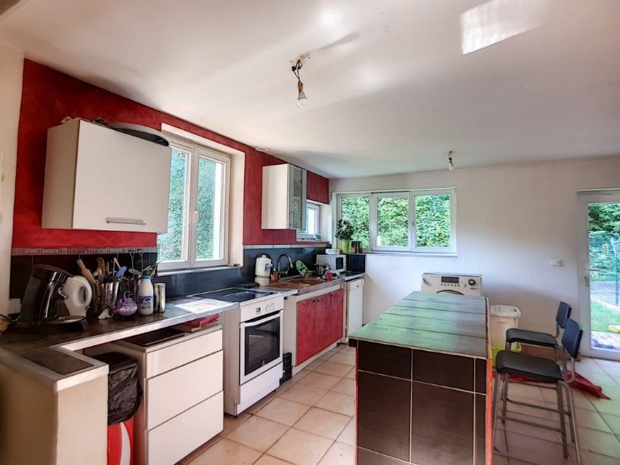 acheter maison 6 pièces 207 m² ligny-en-barrois photo 2