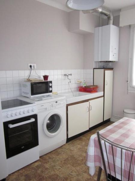 louer appartement 2 pièces 56 m² saint-brevin-les-pins photo 2
