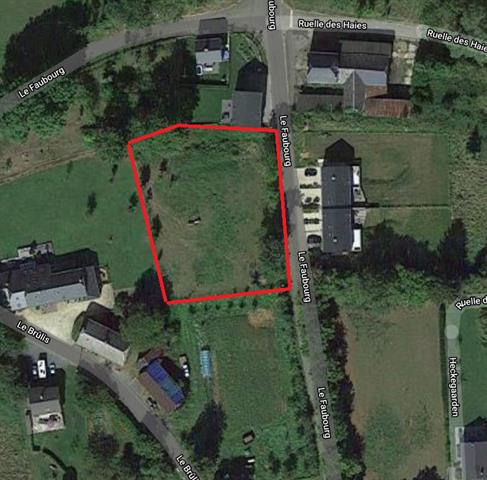 acheter terrain constructible 0 pièce 0 m² attert photo 1