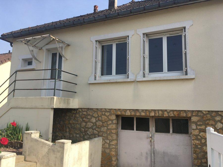 Maison à louer F3 à Vaas