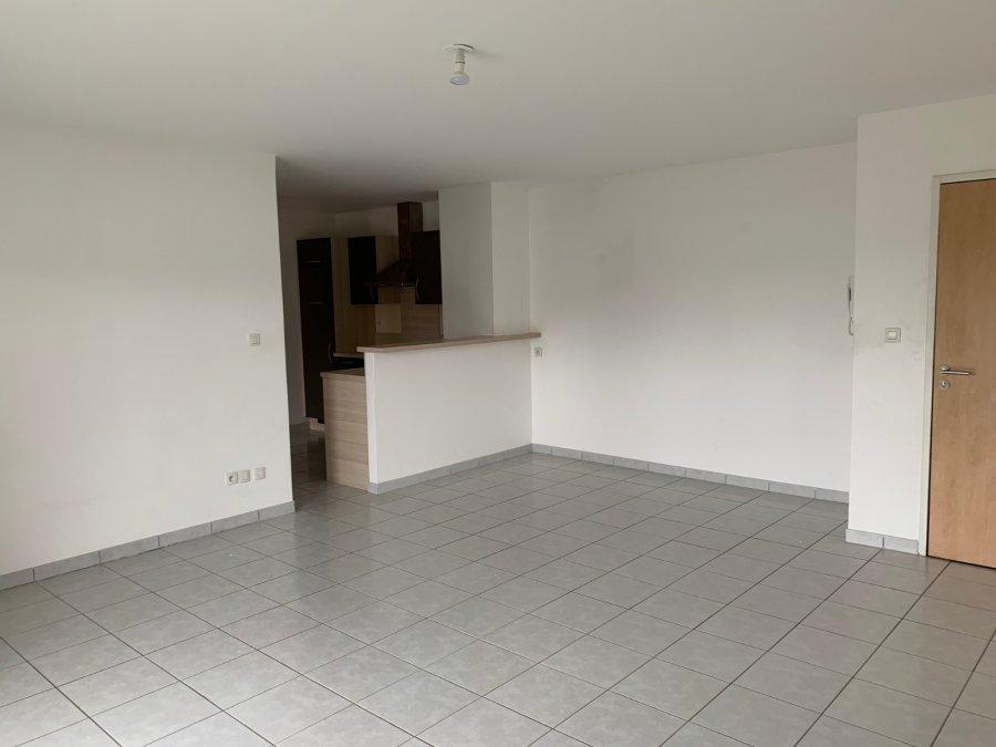 Appartement à vendre F3 à Rue de Caranusca-Garche
