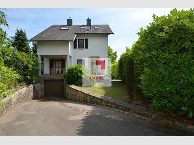 Maison à vendre 3 Chambres à Luxembourg-Kirchberg - Réf. 6487779