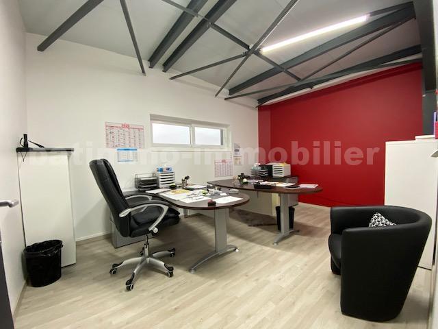 louer bureau 3 pièces 82 m² marly photo 1
