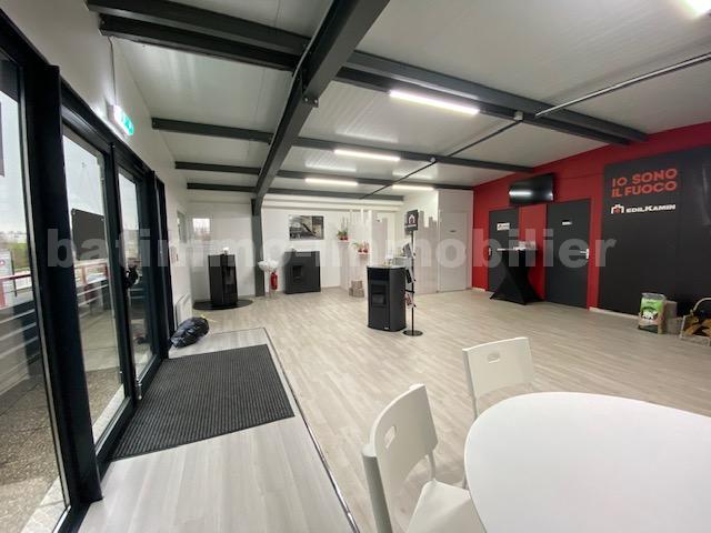 louer bureau 3 pièces 82 m² marly photo 2