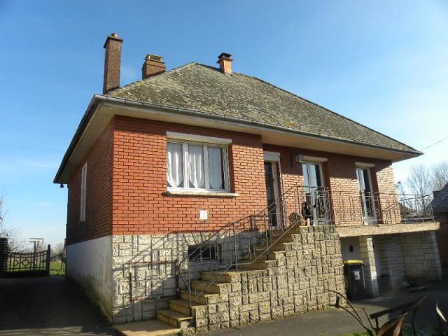 acheter maison 5 pièces 91 m² maizières photo 1