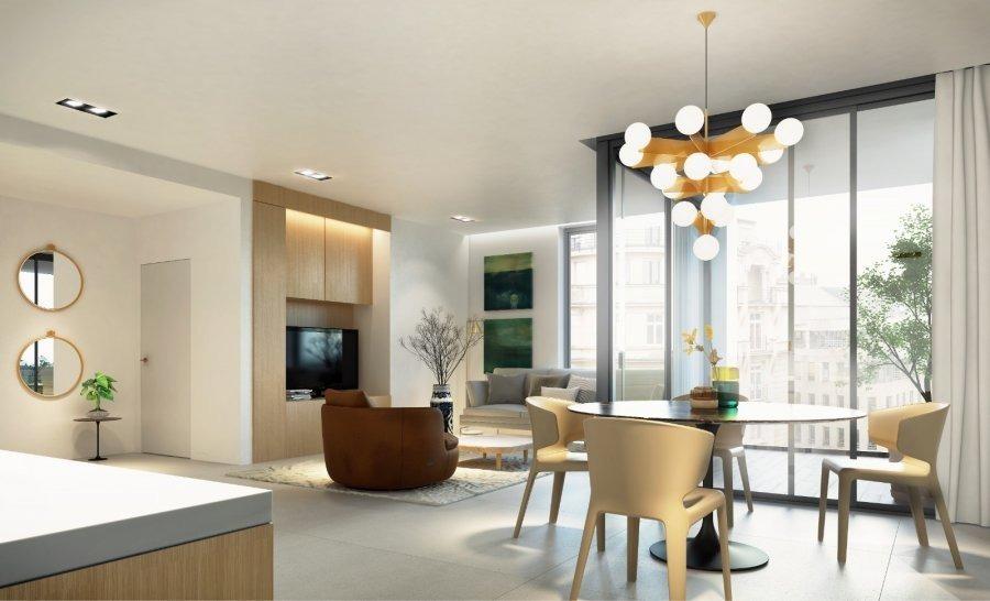 acheter loft 1 chambre 86.77 m² luxembourg photo 4
