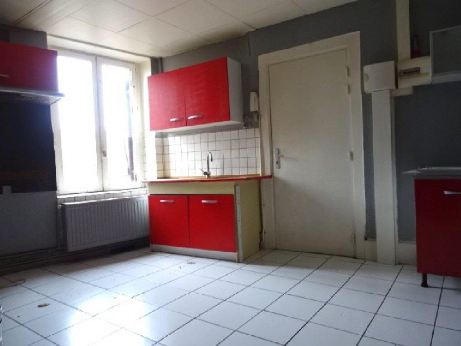 acheter appartement 3 pièces 70 m² lunéville photo 1