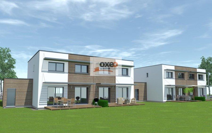 acheter villa 0 pièce 107 m² amnéville photo 2