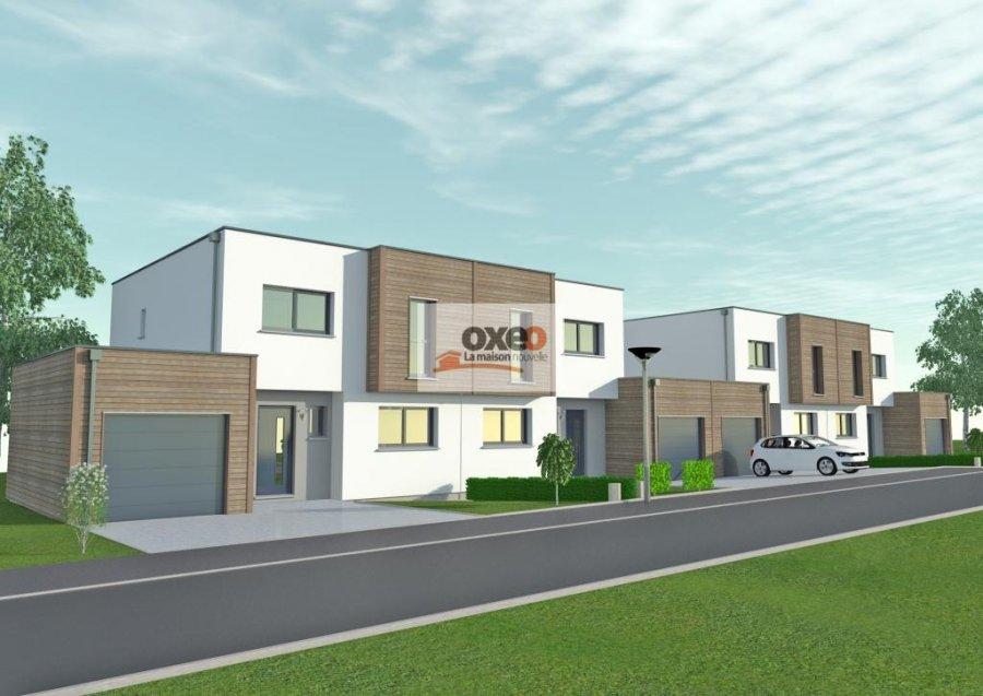 acheter villa 0 pièce 107 m² amnéville photo 1