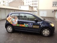 Garage - Parking à louer à Strasbourg - Réf. 6127859