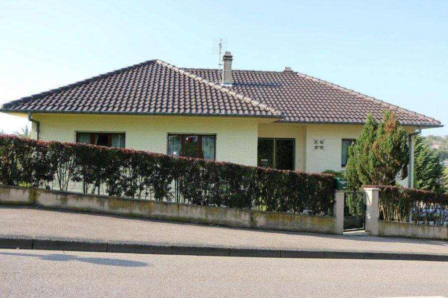 Maison à vendre F7 à Metz