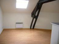 Appartement à louer F3 à Nancy - Réf. 6742259