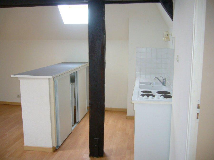 louer appartement 3 pièces 40.69 m² nancy photo 2