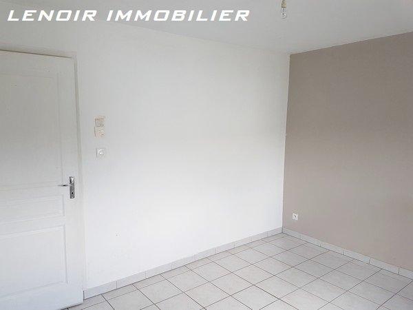 Appartement à vendre F3 à Fontoy