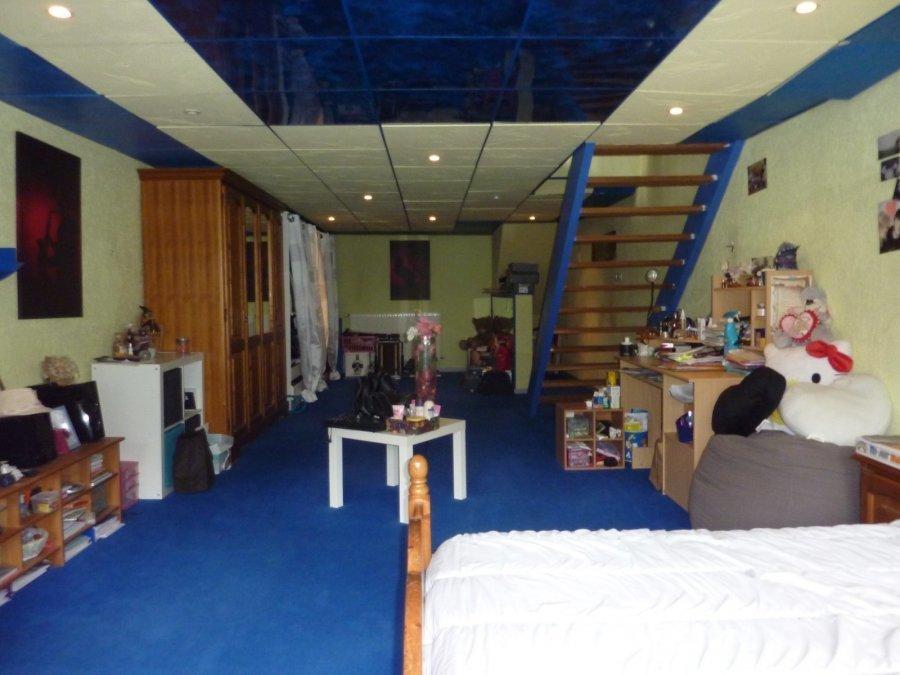 Maison mitoyenne à vendre F3 à Longwy