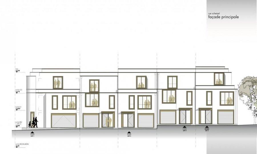 acheter maison jumelée 4 chambres 236 m² luxembourg photo 7