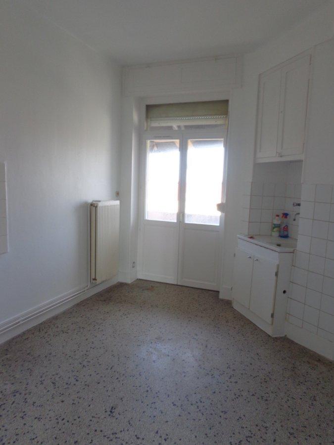 Appartement à louer F3 à Metz-Devant-les-Ponts