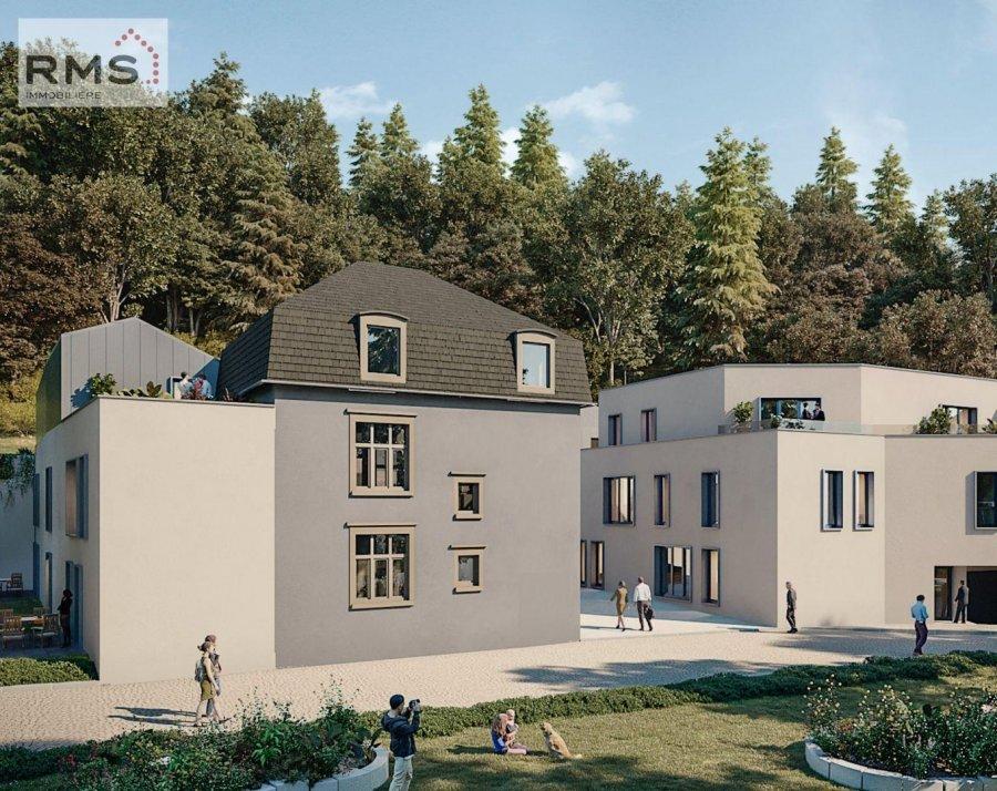 acheter résidence 0 chambre 78.93 à 146.6 m² luxembourg photo 4