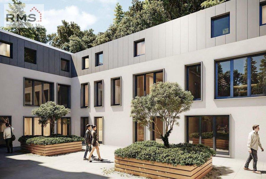 acheter résidence 0 chambre 78.93 à 146.6 m² luxembourg photo 2