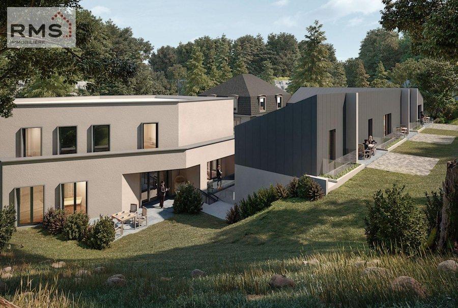 acheter résidence 0 chambre 78.93 à 146.6 m² luxembourg photo 1
