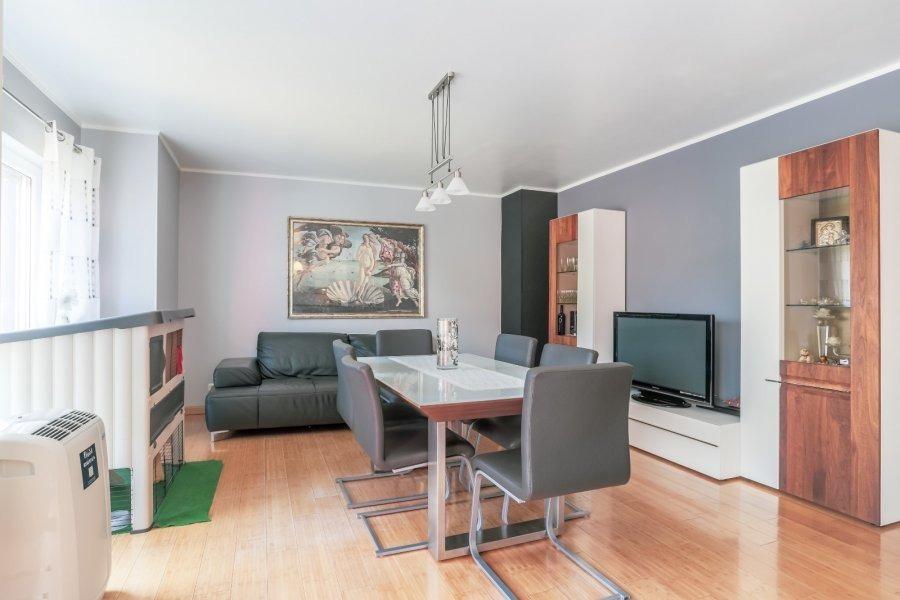 Duplex à vendre 3 chambres à Sandweiler