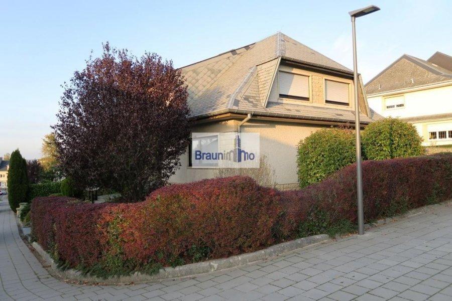 Maison à vendre 5 chambres à Schifflange