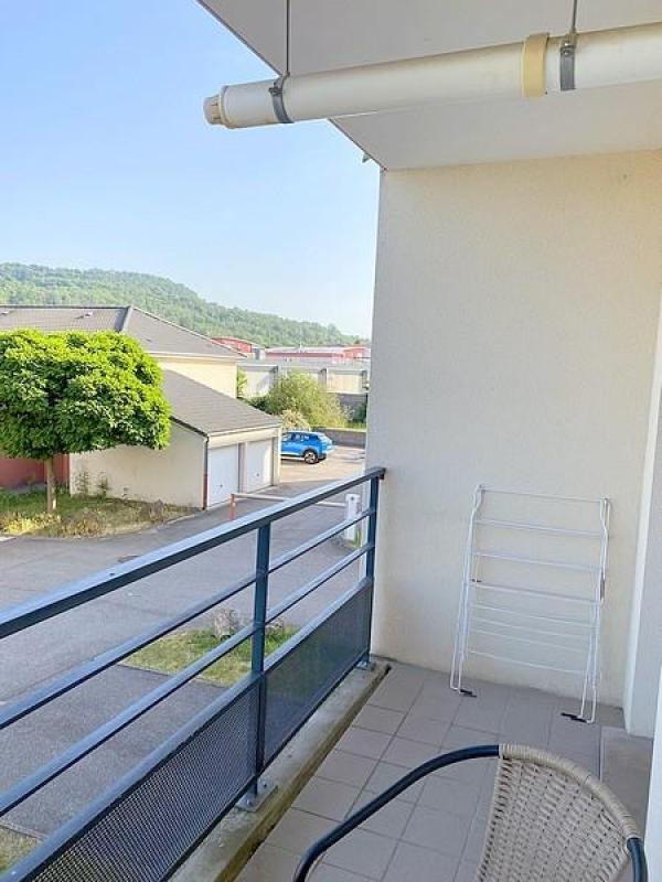 acheter appartement 3 pièces 69 m² essey-lès-nancy photo 7