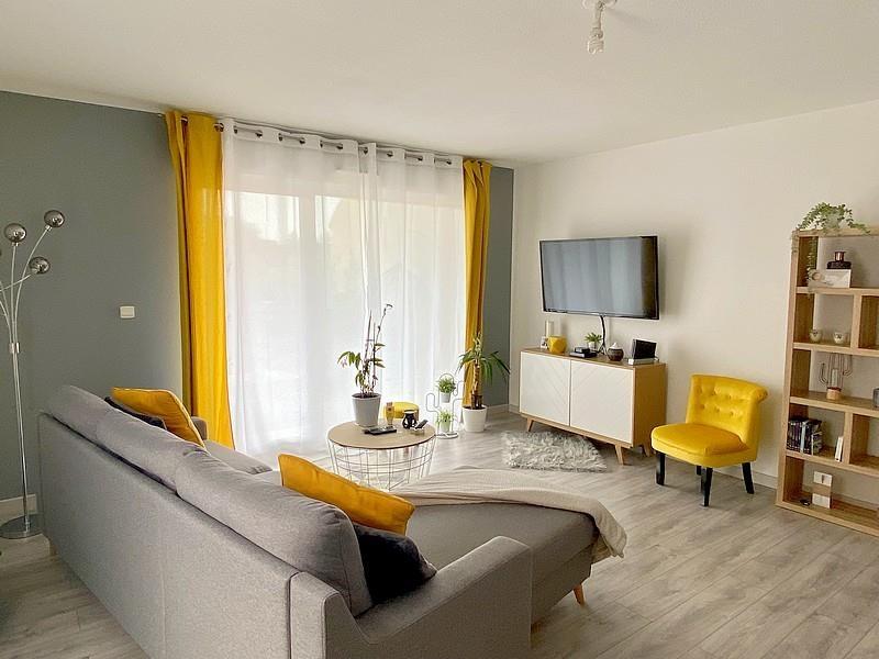 acheter appartement 3 pièces 69 m² essey-lès-nancy photo 2
