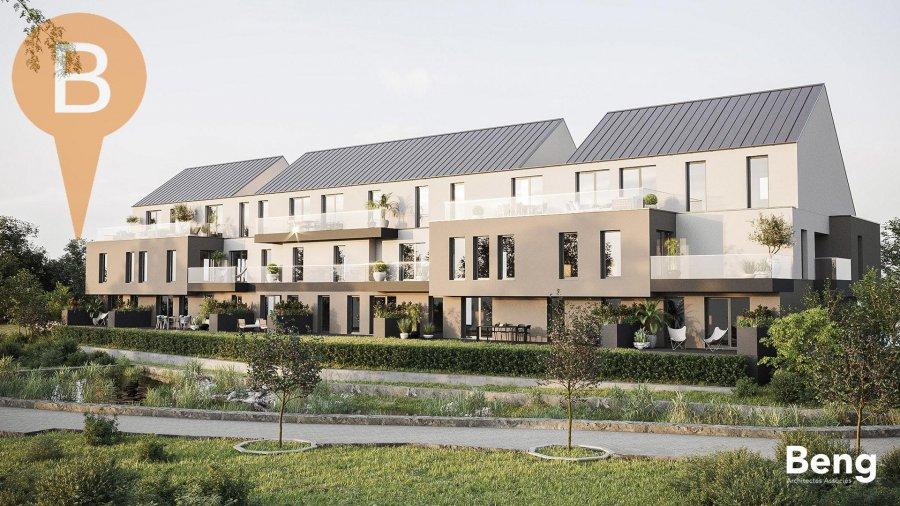 Appartement à Clervaux