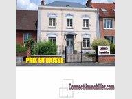 Maison à vendre F5 à Cambrai - Réf. 6120435