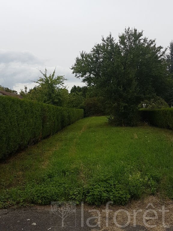 acheter terrain constructible 0 pièce 810 m² seingbouse photo 3