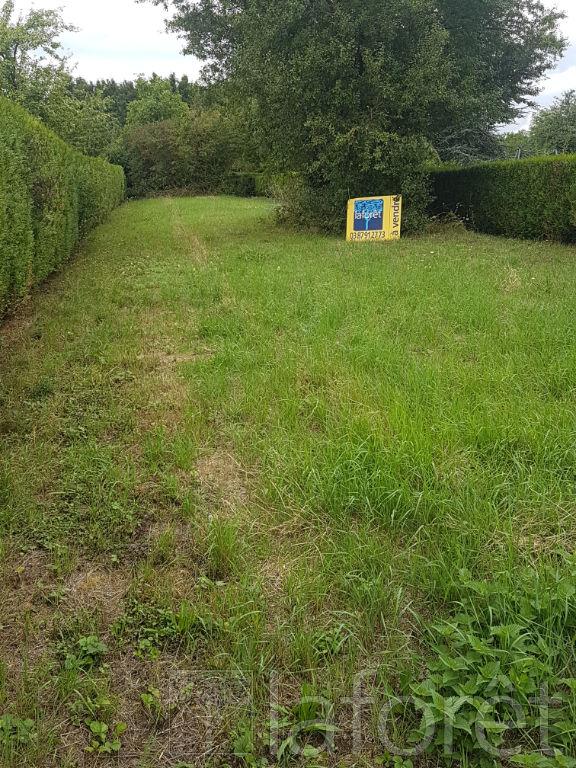 acheter terrain constructible 0 pièce 810 m² seingbouse photo 7