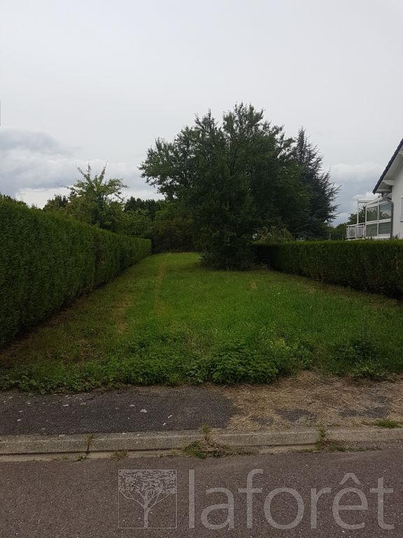 acheter terrain constructible 0 pièce 810 m² seingbouse photo 2