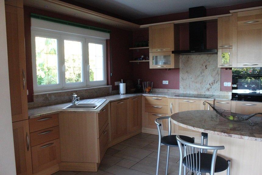 acheter maison 6 pièces 190 m² cosnes-et-romain photo 3