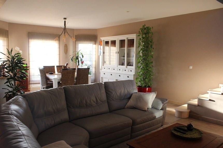 acheter maison 6 pièces 190 m² cosnes-et-romain photo 2