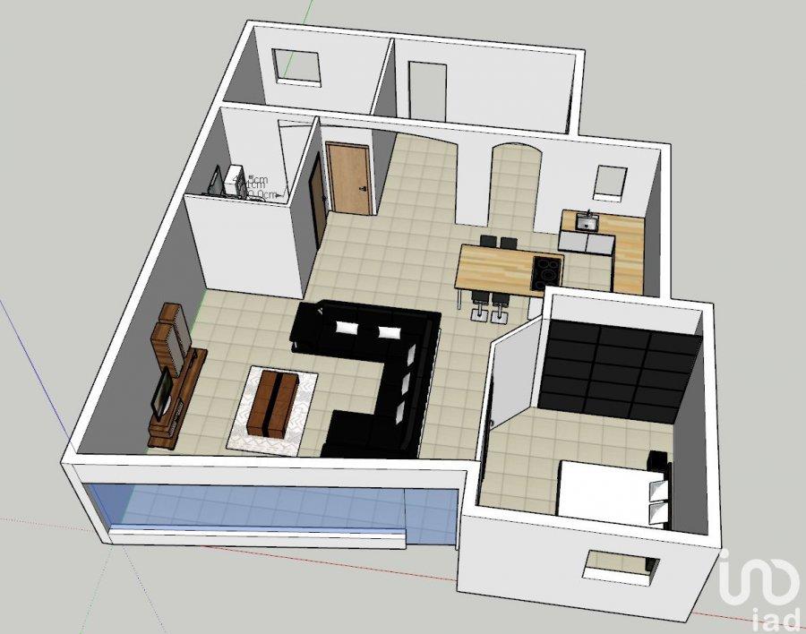 acheter appartement 3 pièces 100 m² talange photo 7