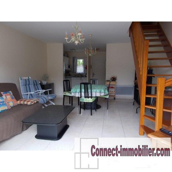 acheter maison 3 pièces 63 m² merlimont photo 1