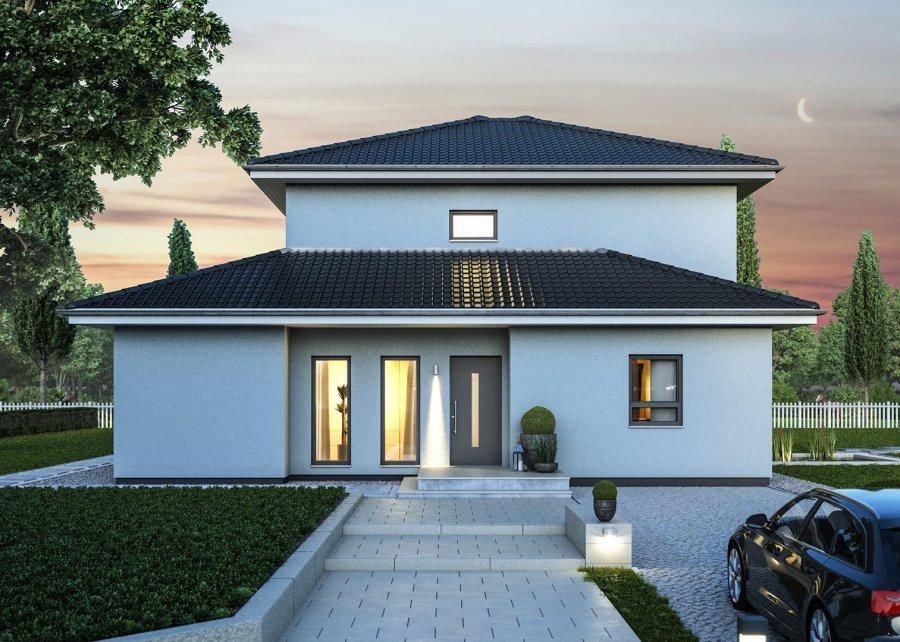einfamilienhaus kaufen 6 zimmer 198 m² merzig foto 1