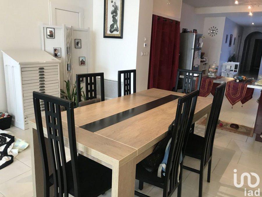 acheter appartement 3 pièces 110 m² bar-le-duc photo 3