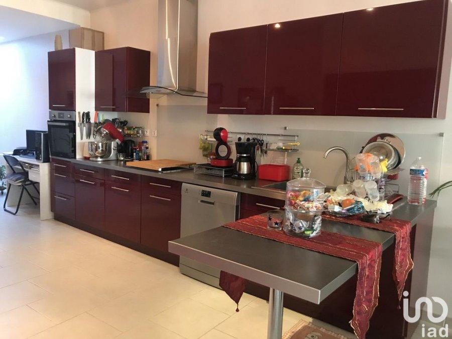 acheter appartement 3 pièces 110 m² bar-le-duc photo 2