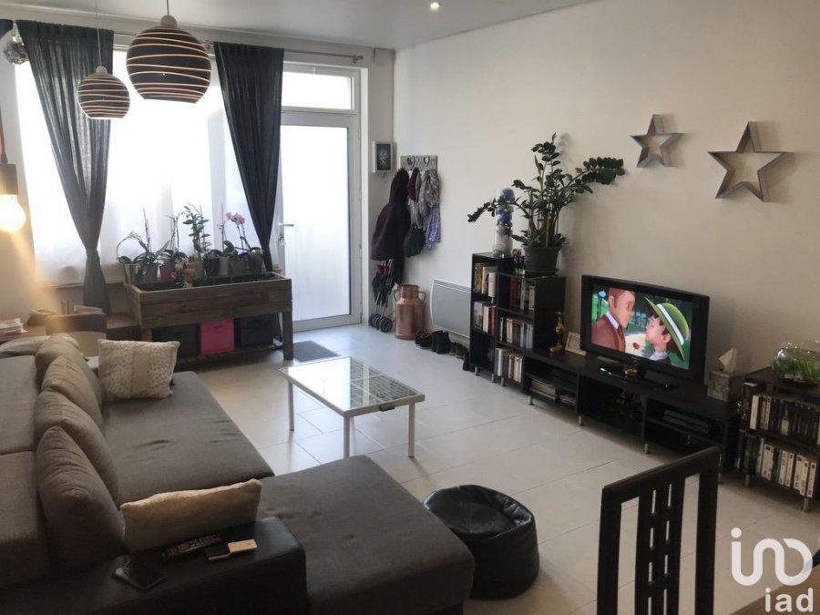 acheter appartement 3 pièces 110 m² bar-le-duc photo 1