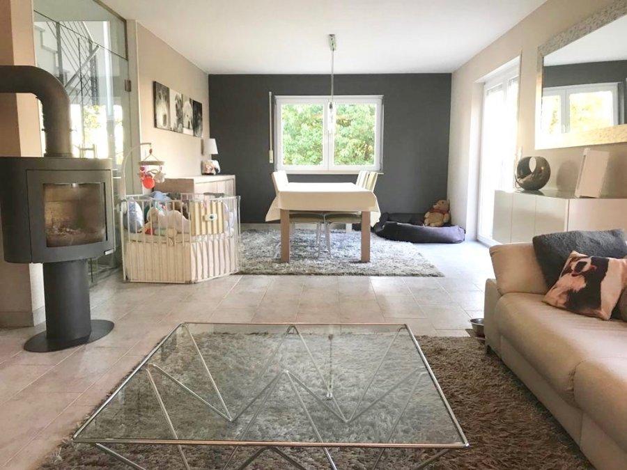Maison individuelle à vendre 4 chambres à Perl-Perl